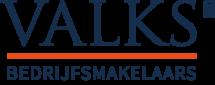 Logo Valks Bedrijfsmakelaars NVM